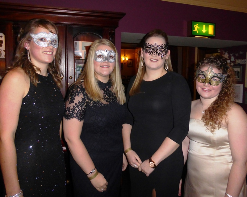 Mascarade Ball