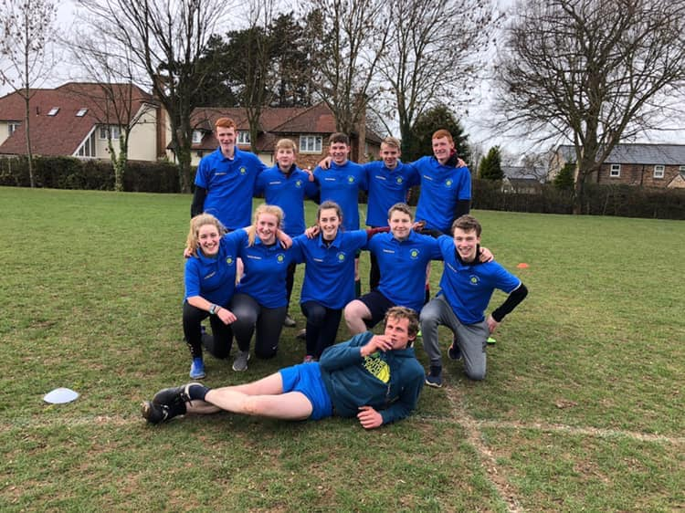 Rugby Team NA Weekend 2019